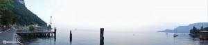 Панорама. Коммуна Гарда. Италия