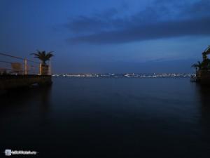 Вид на озеро Гарда из Сирмионе