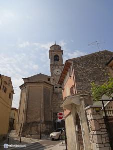 Городок Альбисано