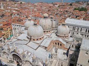 Basilica di San Marco. Базилика Сан-Марко