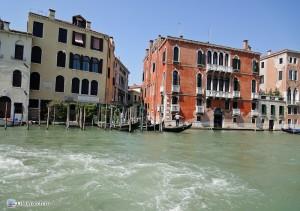 Дома в Венеции