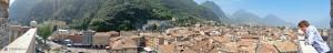 Пейзаж в Рива дель Гарда