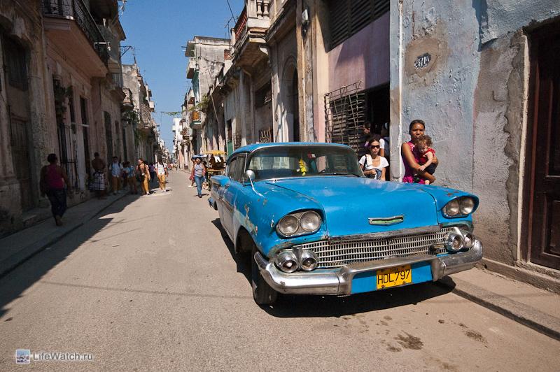 """Моя самая удачная """"кубинская"""" фотка."""