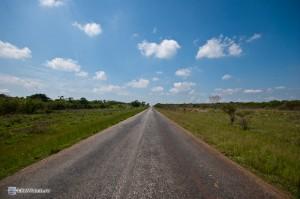 Еще один красивый пейзаж. Куба